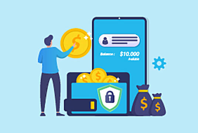 Increasing digital wallet activity using feature generation